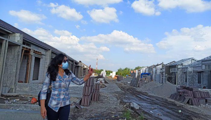 Jade Group Bangun 150 Unit Rumah Ready dan Free PPn