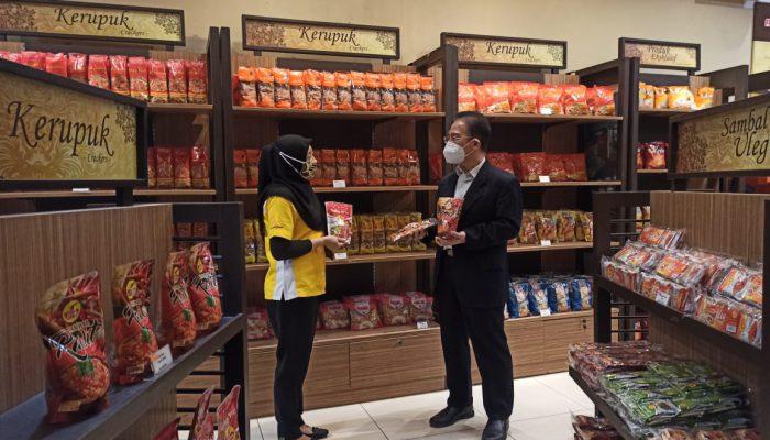 Optimis Penjualan Naik 10 Persen, Sekar Laut Optimalkan Market Lokal