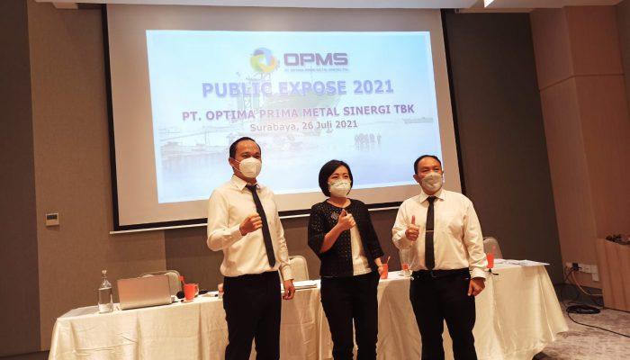 Dibayangi Pandemi, Optima Prima Revisi Target Penjualan 2021